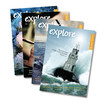 Explore - 1 year subscription