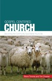 Gospel Centred Church (ebook)